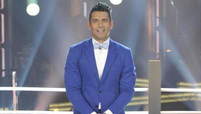 Telecinco no sorprende y pone a Jesús Vázquez al frente de 'Stand up for your country'