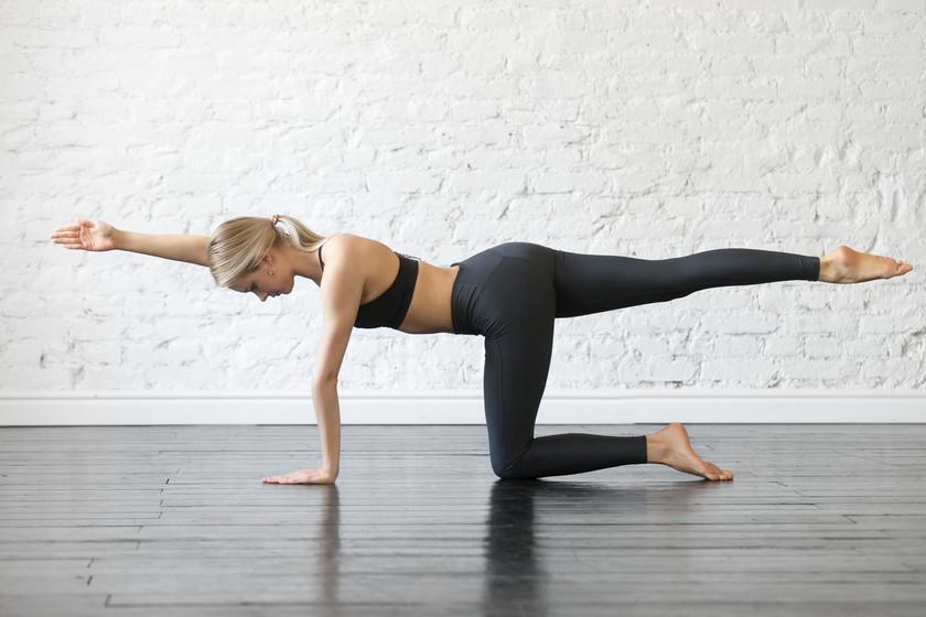 Los beneficios del Pilates no terminan cuando se acaba la clase: así te ayuda en tu día a día