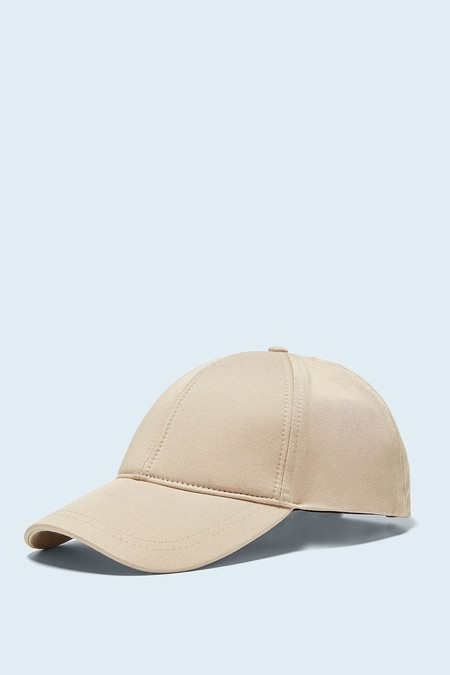 How To Combine A Cap