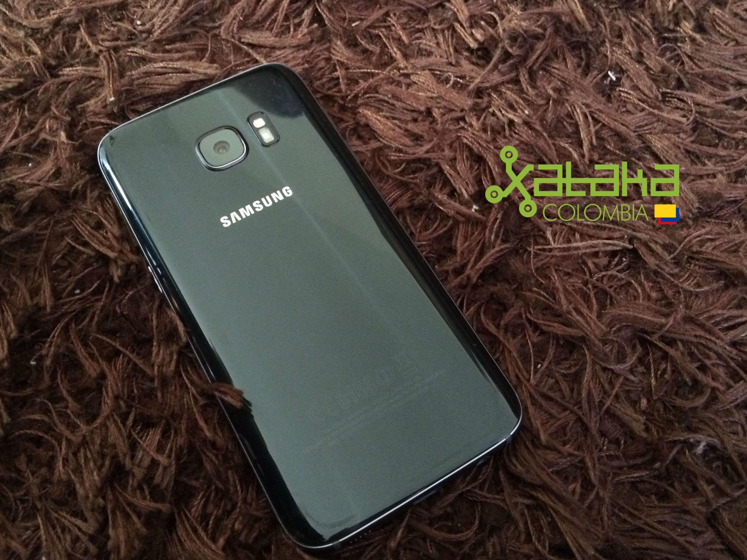 Foto de Samsung Galaxy S7 (4/5)