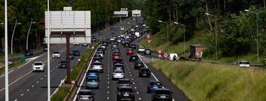 """Del escaso 1% de Dinamarca al 58% en España: así """"subvencionamos"""" al coche en toda Europa"""