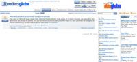 Readersglobe, promoción social de contenidos con diferentes filtrados