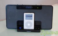 Análisis: Altec Lansing inMotion iM600