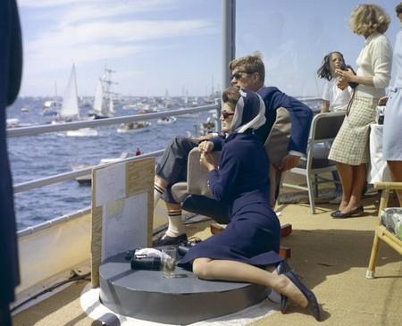 170 fotos inéditas cuentan la historia de Jackie Kennedy en esta preciosa exposición online gratuita (solo hasta el domingo)