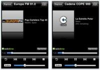 TuneIn Radio, aplicación para disfrutar de la radio en vuestro iPhone, iPod Touch o iPad
