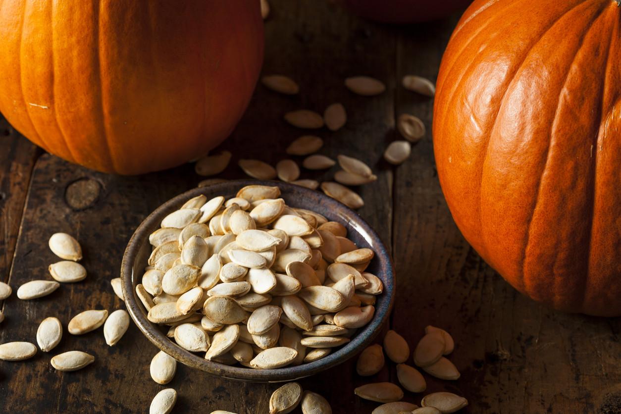 Pipas o semillas de calabaza: propiedades, beneficios y su uso en la cocina