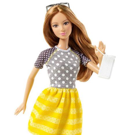 El día en que Barbie se bajó de los tacones (y se volvió un poco más real)