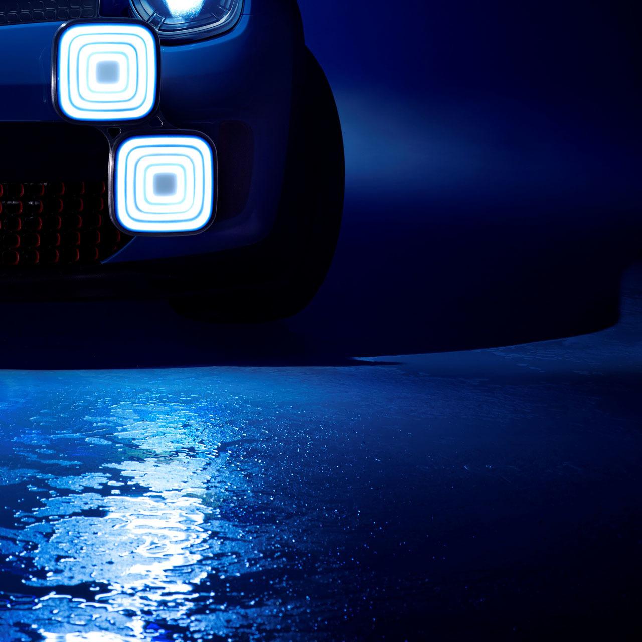 Foto de Renault Twin'Run Concept (42/49)
