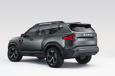 Dacia Biger concept