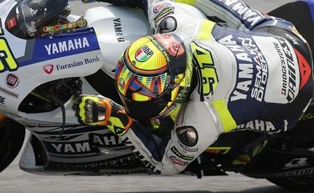 Valentino Rossi y Dani Pedrosa, los más rápidos en el cierre del test de Sepang