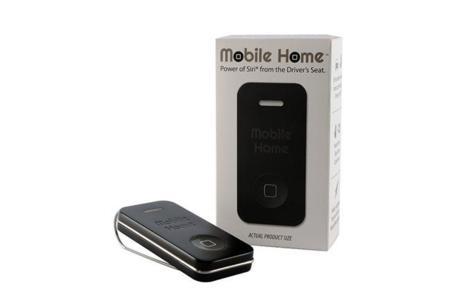 ¿No te llega el dinero para iOS en el Coche? Mobile Home puede ser tu solución