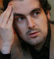 Nacho Vigalondo comienza el rodaje de su primer largo, 'Los cronocrímenes'