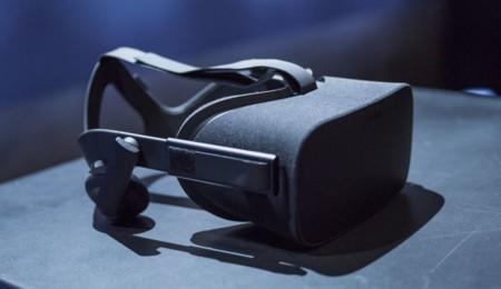 Facebook y Oculus quieren que tus manos estén dentro de su realidad virtual