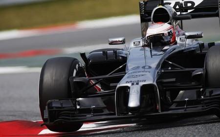 Honda quiere poner su motor en el McLaren en las pruebas de Abu Dabi a finales de año