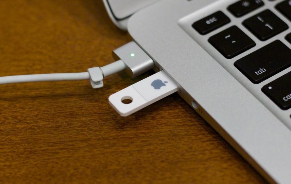 🍏 Crea un USB booteable de macOS Mojave para instalarlo desde cero en una Mac