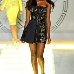 Foto 31 de 44 de la galería versace-primavera-verano-2012 en Trendencias