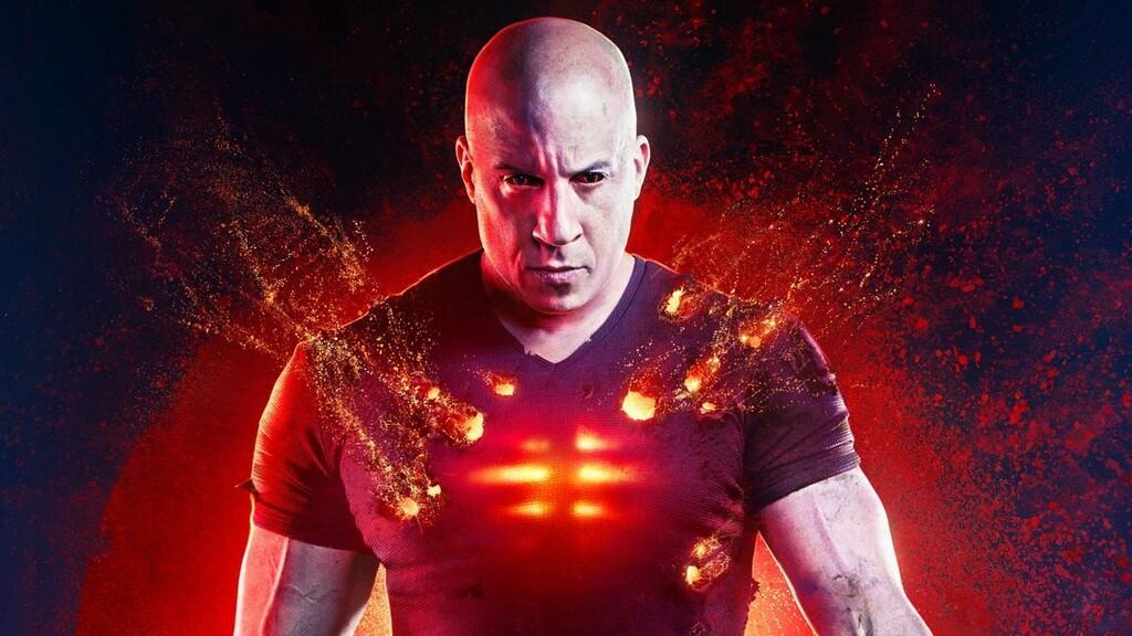 En marcha una secuela de 'Bloodshot' con Vin Diesel dando vida de nuevo al superhéroe de Valiant