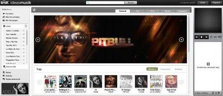 IdeasMusik: nuevo servicio y tienda de música en México
