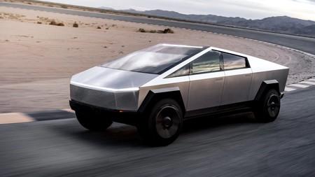 Hipertextual Elon Musk Presenta Tesla Cybertruck Pickup Electrica Con Hasta 805 Km Autonomia Diseno Ciencia Ficcion 2019945611