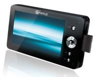 Reproductores multimedia Memup Orizon, Wizzle y M40
