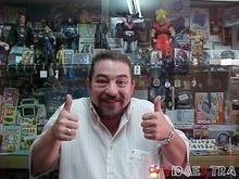 Entrevista a José Ignacio García