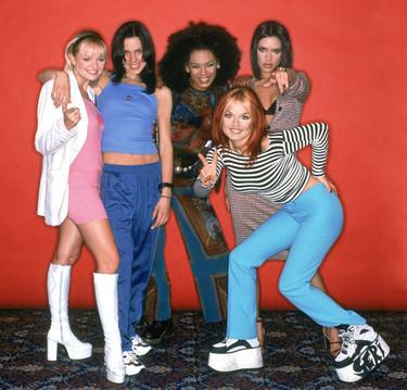 Las Spice Girls las pusieron de moda y ahora las plataformas de Steve Madden vuelven