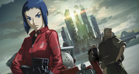 Ghost In The Shell Arise 968 1680