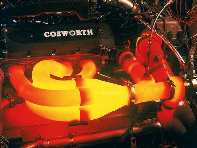 Cosworth se prepara para regresar a la Fórmula 1