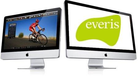 everis será el primer integrador de los productos Apple para la empresa en España
