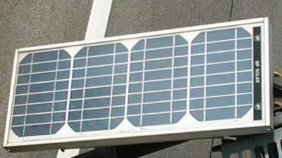 ¿Paneles solares en los futuros dispositivos de Apple?