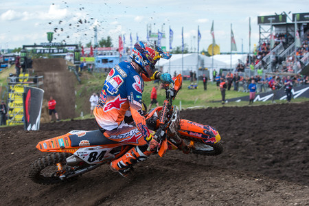 Jeffrey Herlings Mxgp Alemania 2017 3