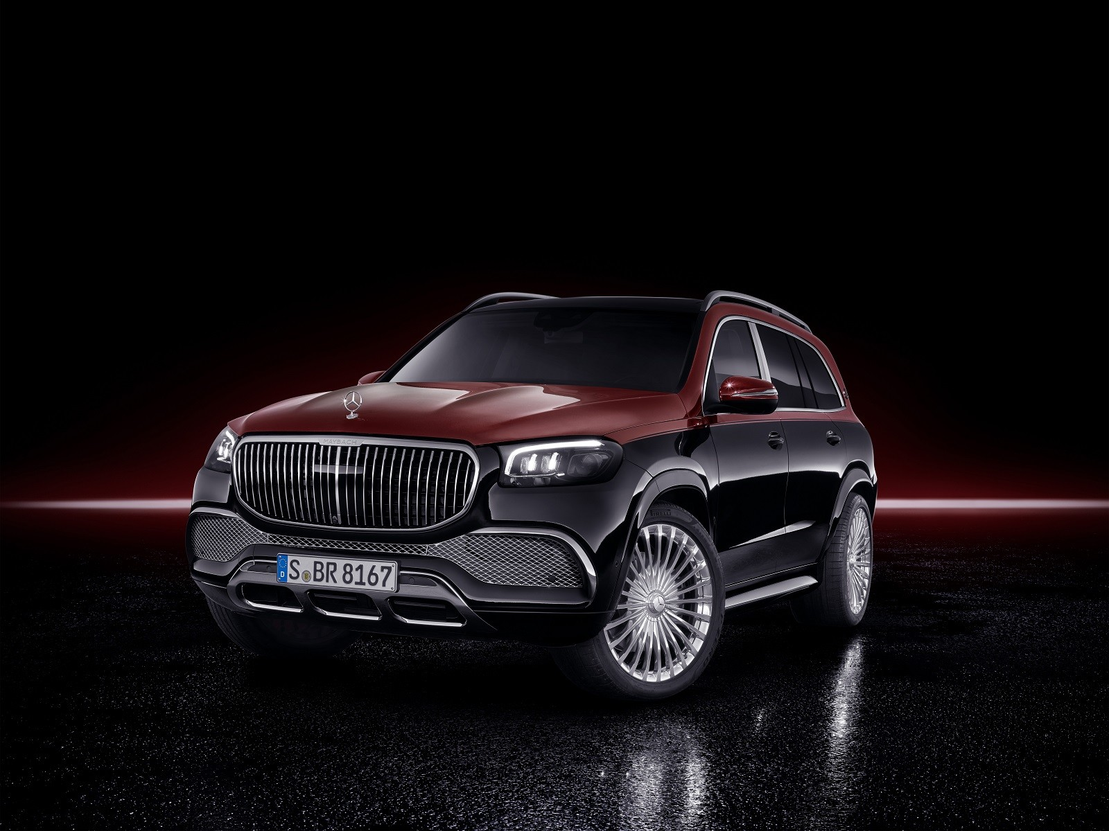 Foto de Mercedes-Maybach GLS 600 2020 (6/17)