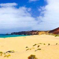 Por sólo 250 euros podemos disfrutar de 8 días de crucero por las Islas Canarias con Logitravel