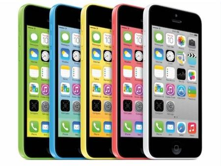 Apple Iphone 5c Apple