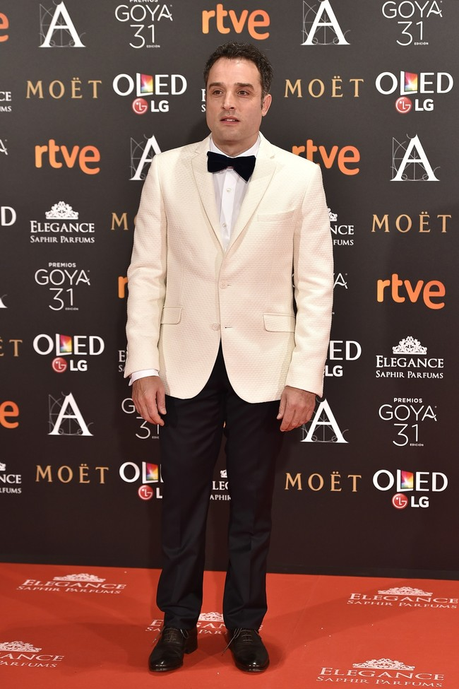Premios Goya 31