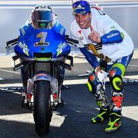 ¿Volverá el dorsal '1' de campeón a la parrilla de MotoGP? Joan Mir nos dará la respuesta la próxima semana