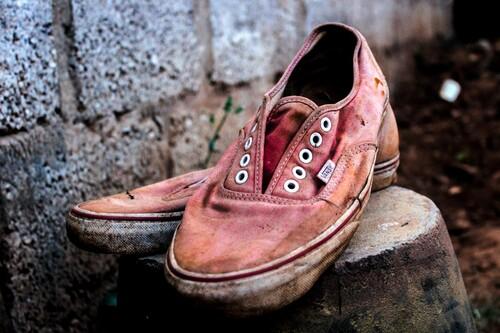 Las mejores ofertas de zapatillas hoy están en Asos: Adidas, New Balance y Vans más baratas