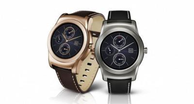 LG Watch Urbane trae el lujo al mundo Android Wear