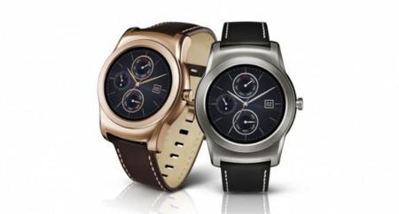 LG Watch Urbane trae el lujo al mundo Android Wear
