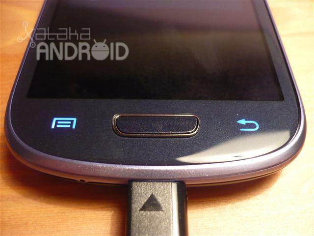 Foto de Samsung Galaxy SIII Mini (15/28)