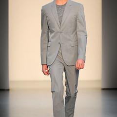 Foto 2 de 13 de la galería calvin-klein-primavera-verano-2010-en-la-semana-de-la-moda-de-nueva-york en Trendencias Hombre
