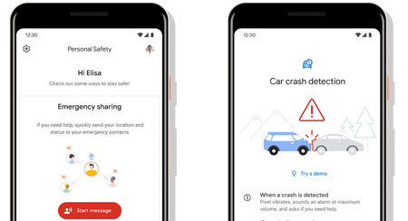 Los Google Pixel detectarán si has tenido un accidente de tráfico y llamarán al servicio de emergencias automáticamente