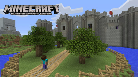 Minecraft Ps Vita Edition Final Test