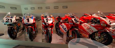 Ducati SBK