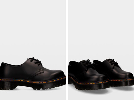 Zapatos Dr Martens 1461 Be