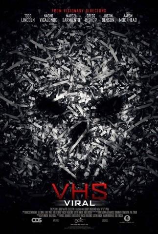 'V/H/S Viral', tráiler y cartel de la tercera entrega