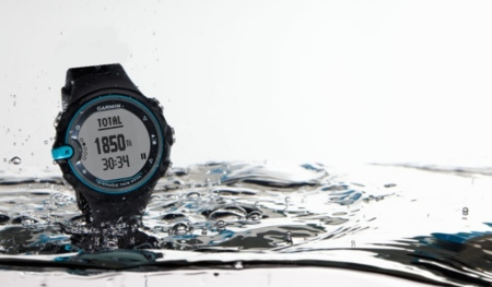 Garmin Swim: por fin se ha escuchado a los nadadores