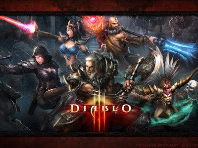 Un demonio, un interruptor... ¿Diablo III en Switch? Estas son las mejores reacciones al guiño de Blizzard