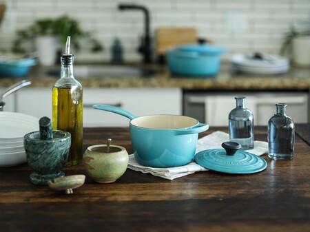 Incorpora estos vaporizadores en tu cocina y no desperdicies ni una gota más de aceite