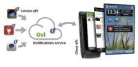 Nokia implementará su propio servicio de notificaciones